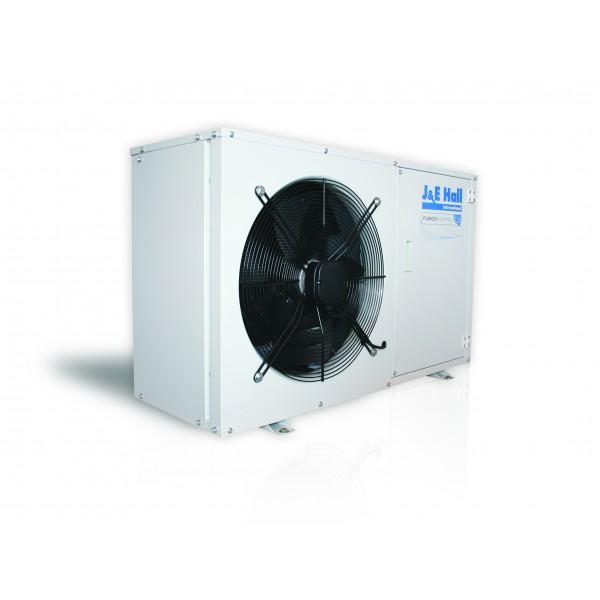 J&E Hall Fusion Scroll Refrigeration Condensing Unit