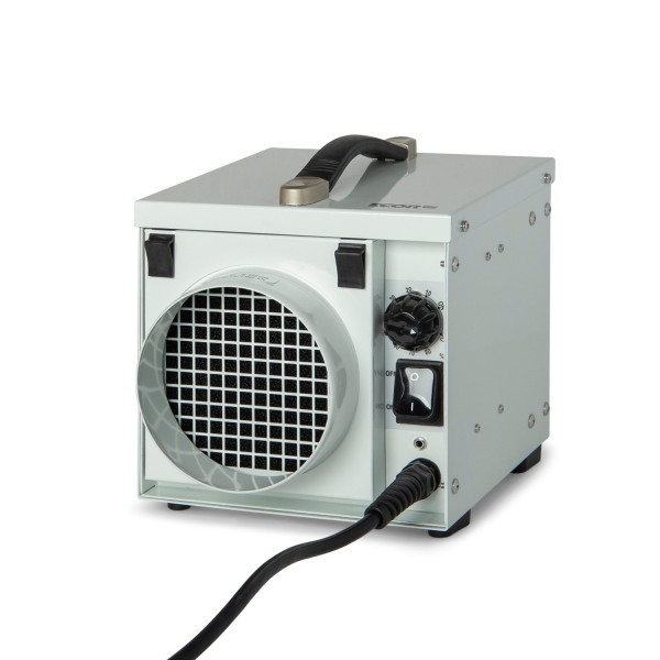DryFan DH800 air inlet