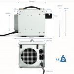 DryFan DH800