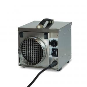 Ecor Pro DH800 INOX right side