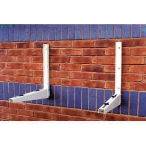 Mad Dog Wall Brackets for condensing units