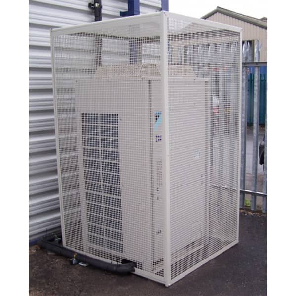 Mad Dog VRV/VRF Condensing Unit Guards