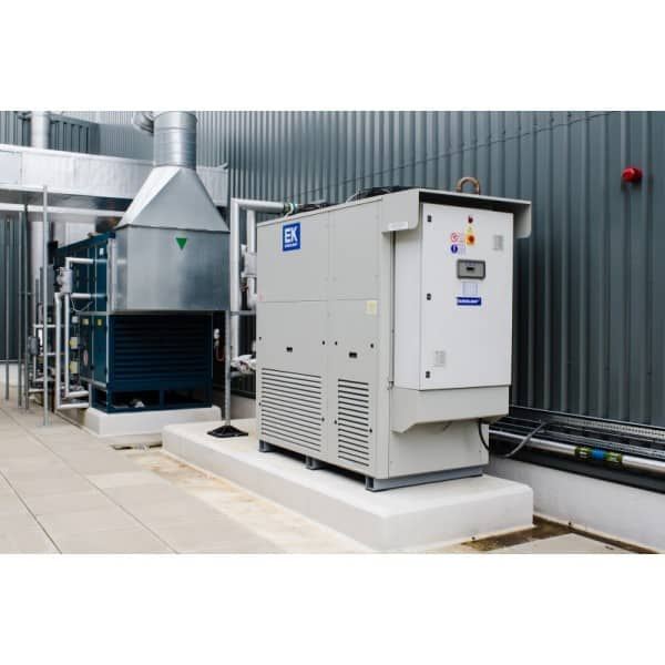 EKO Air Cooled Chiller