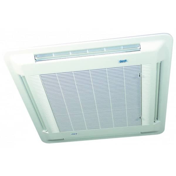 Quartz CWC/H 875 Chilled Water Cassette - Heronhill Air Conditioning Ltd
