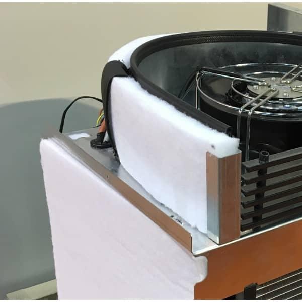Friax BNS low noise kit