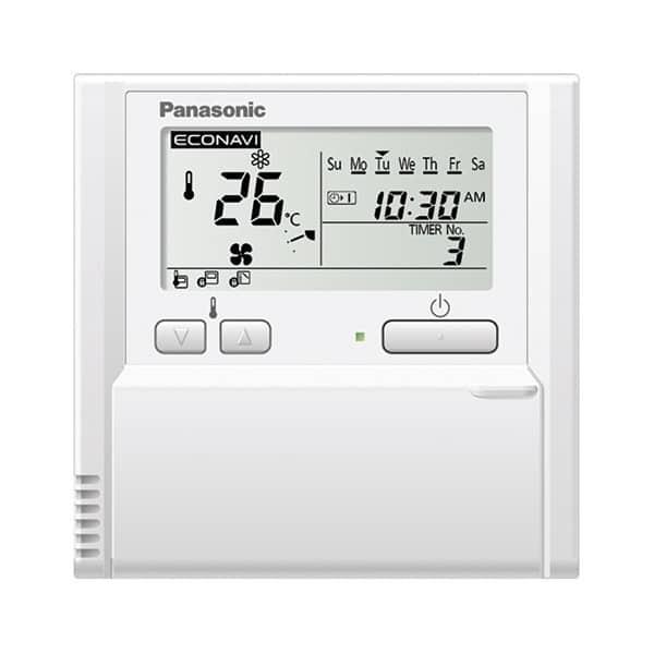 Panasonic CZ-RTC4 Wired Remote Controller