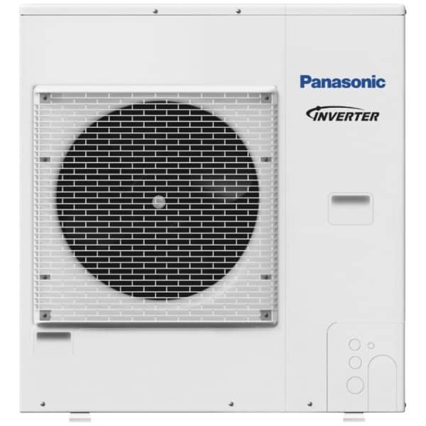 Panasonic PACi U-100/125PEY1E5 & U-100/125PEY1E8 Standard Outdoor Unit