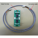 Panasonic PAW-T10 PCB with T10 Dry Contacts