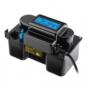 EDC Waterway Skyjet condensate pump