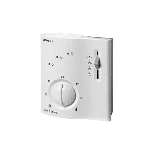 Siemens RCC30 Room Thermostat