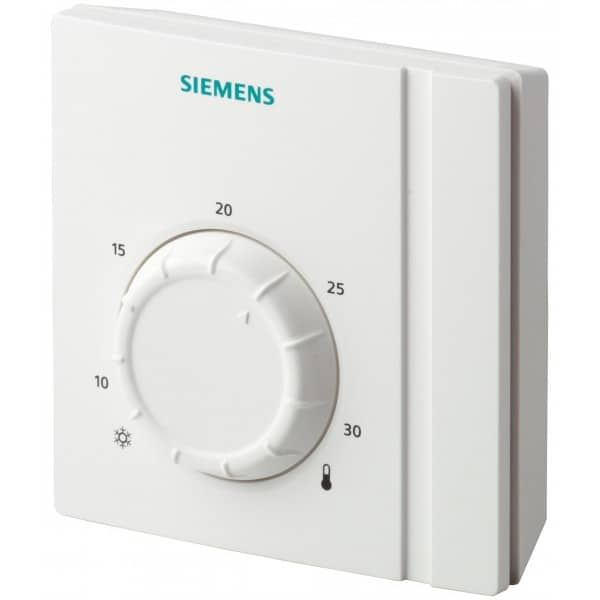 Siemens RAA21 thermostat