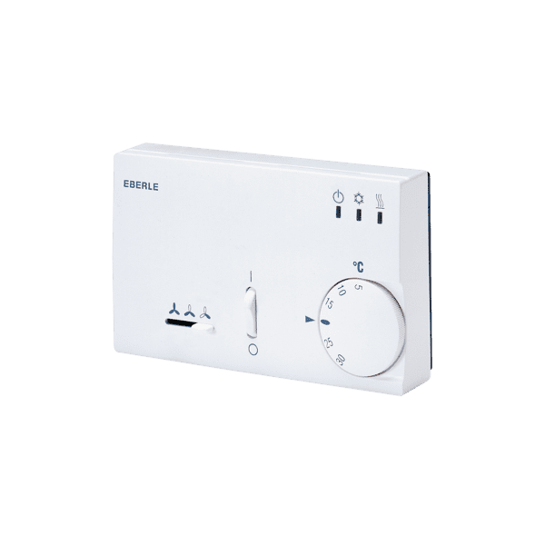 Eberle KLR-E 525 52 4p Wall Mounted Thermostat