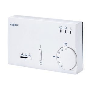 Eberle KLR-E 7204 Wall Mounted Thermostat