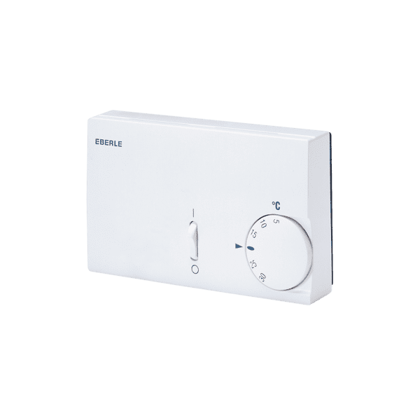Eberle KLR-E 7611 Wall Mounted Thermostat