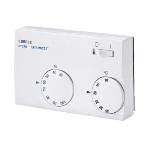 Eberle HYG-E 7001 Wall Mounted Humidistat/Thermostat