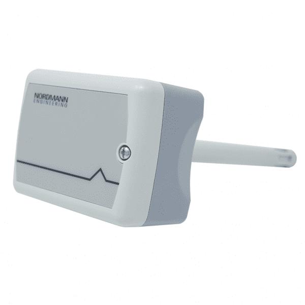 Nordmann NDC duct sensor