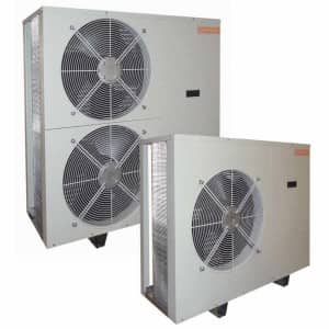 Marstair MRC+ Low Temperature Refrigeration Condensing Unit