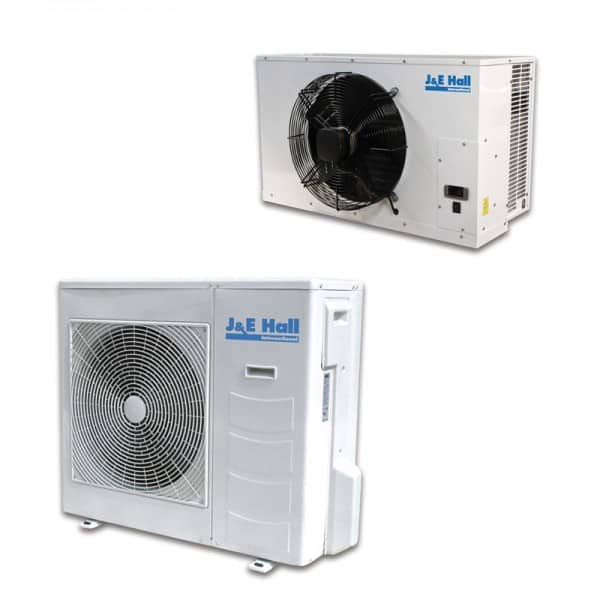J&E Hall JCC2 cellar cooling system