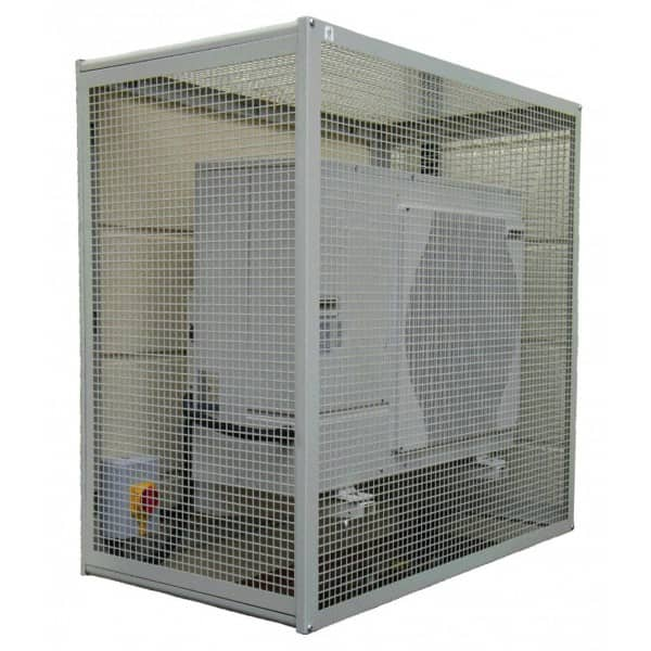 Mad Dog condensing unit guards