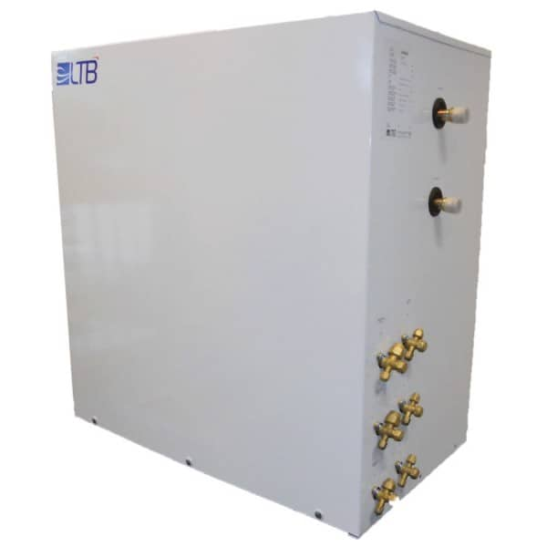 LTB tri-split water-cooled condensing unit