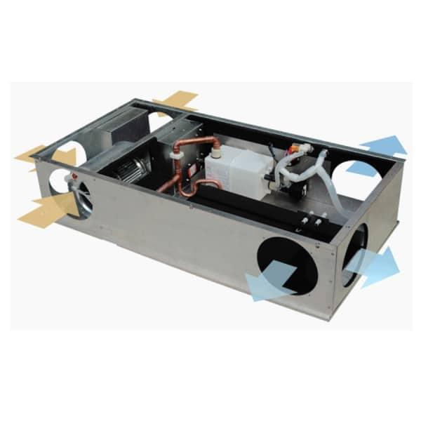 Vapac Vapavoid humidifier