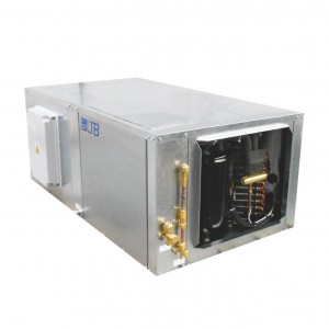 LTB FA Ducted Air-cooled Monosplit Condensing Unit