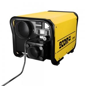 Ecor Pro DH3500 Desiccant Dehumidifiers