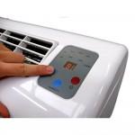 Ecor Pro D850 & D950 dehumidifier controls