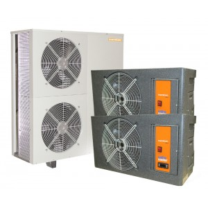 Marstair CXE Multi-split Cellar Cooling