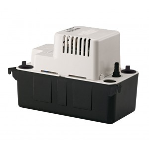 Mad dog condensate pump