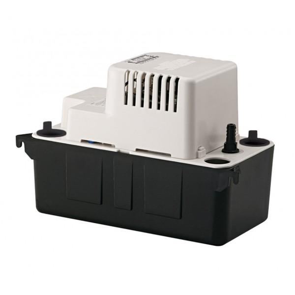 Mad dog condensate pump