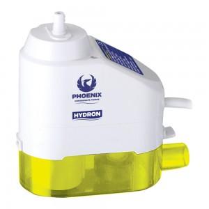 Hydron HYP-D11 & HYP-D21Condensate Pumps