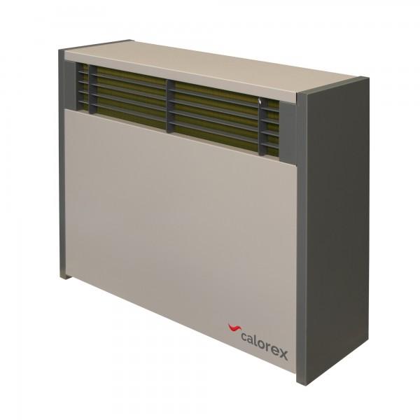 Calorex DH30 dehumidifier side view