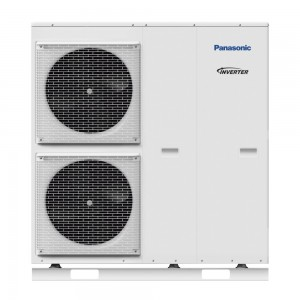 Aquarea High Temperature Mono-bloc Heat Pump