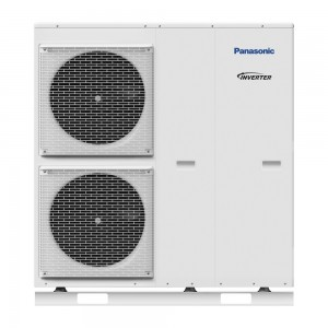 Aquarea T-Cap Mono-bloc Air to Water Heat Pumps