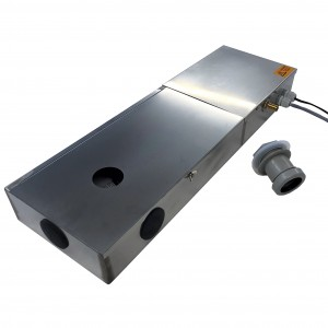 Mad Dog Dairy Cabinet Condensate Pumps