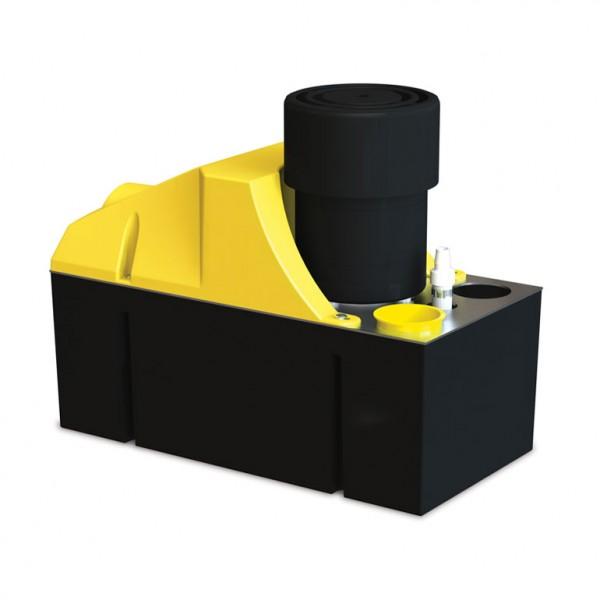 Aspen HD10 Heavy Duty Tank Pump