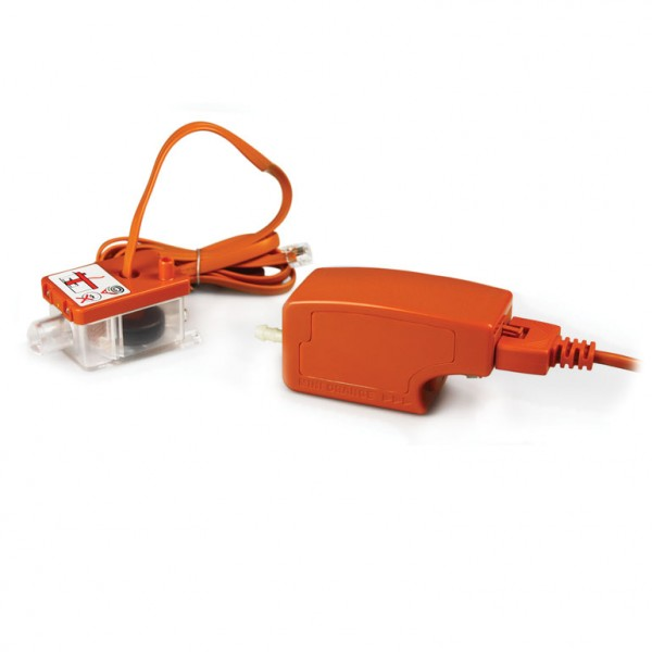 Aspen Mini Orange Condensate Pump