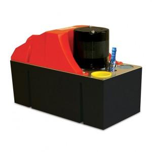 Aspen Hot Water Economy pump