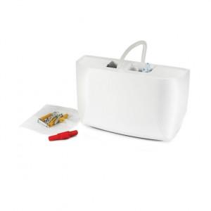 Aspen FP1080 mini blanc condensate pump