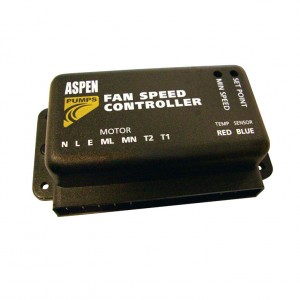 Aspen Fan Speed Controller - cooling only