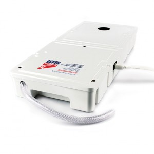 Aspen Low Profile ERRP pump