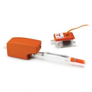 Aspen Silent+ Mini Orange condensate pump