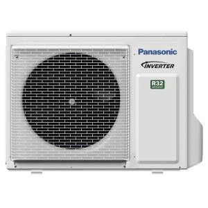 Panasonic PACi NX Elite outdoor units
