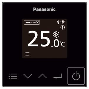 Panasonic CZ-RTC6 wired controller range
