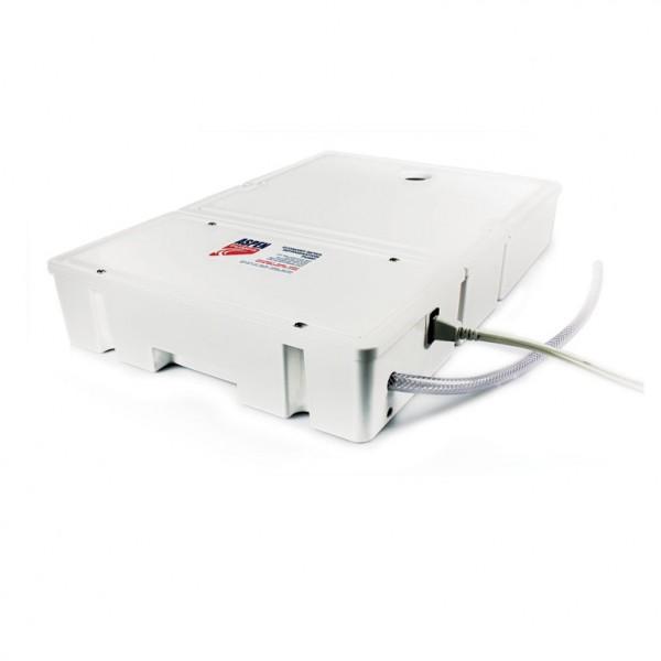 Aspen ERRP Refrigerated Cabinet Pump